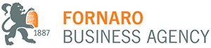 Fornaro Business Agency Logo