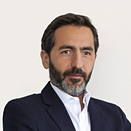 Antonios Fornaro