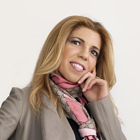 Irene - Louise F. Fornaro